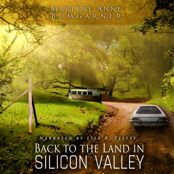 Back to the Land in Silicon Valley (audio edition)