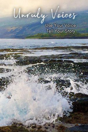 Hawaii Ocean Rocks (Journal)
