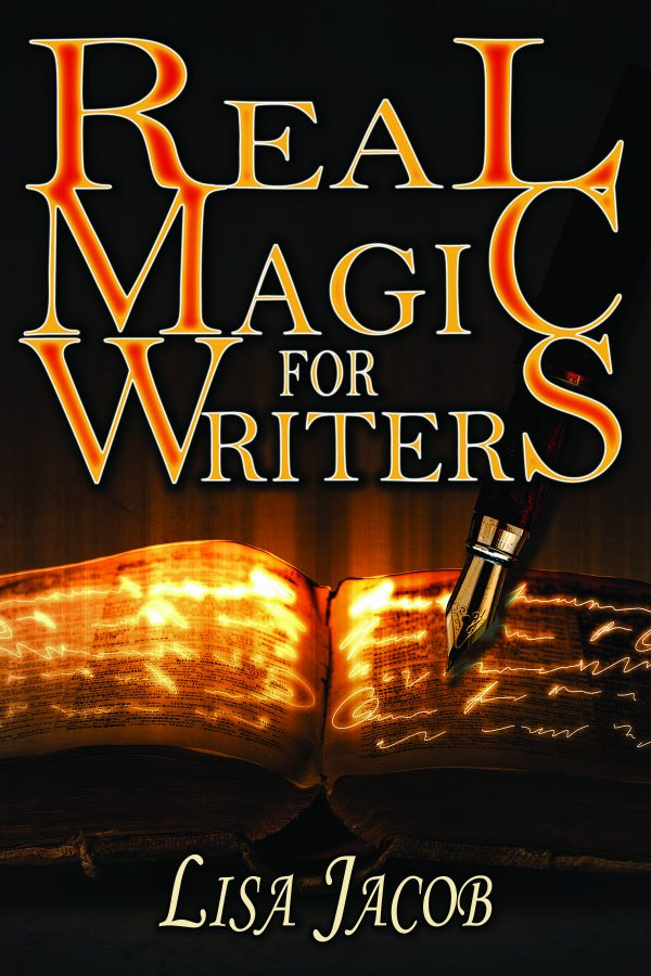 Real Magic for Writersv